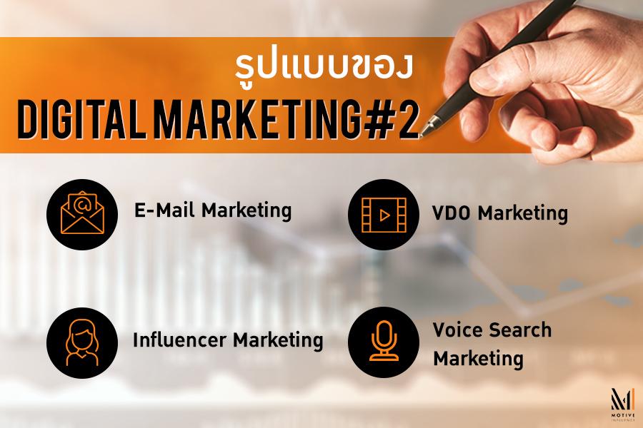 digital marketing #2